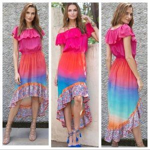 Ibiza Midi Dress